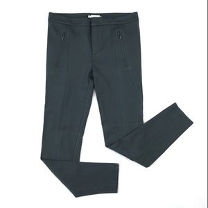 Vince Ankle Pants Size 4 Small Stretch Skinny Leg